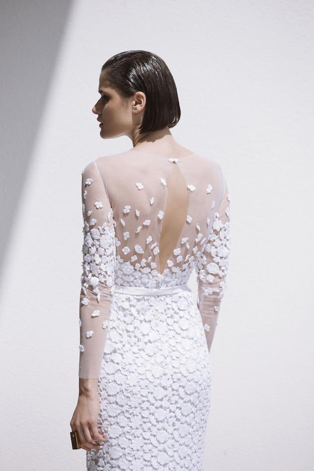 Wedding Dresses From Mira Zwillinger S 2015 Bridal