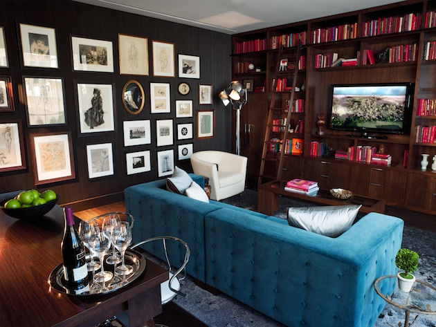 Nyc bridal shower packages eventi a kimpton hotel for Kimpton hotel decor