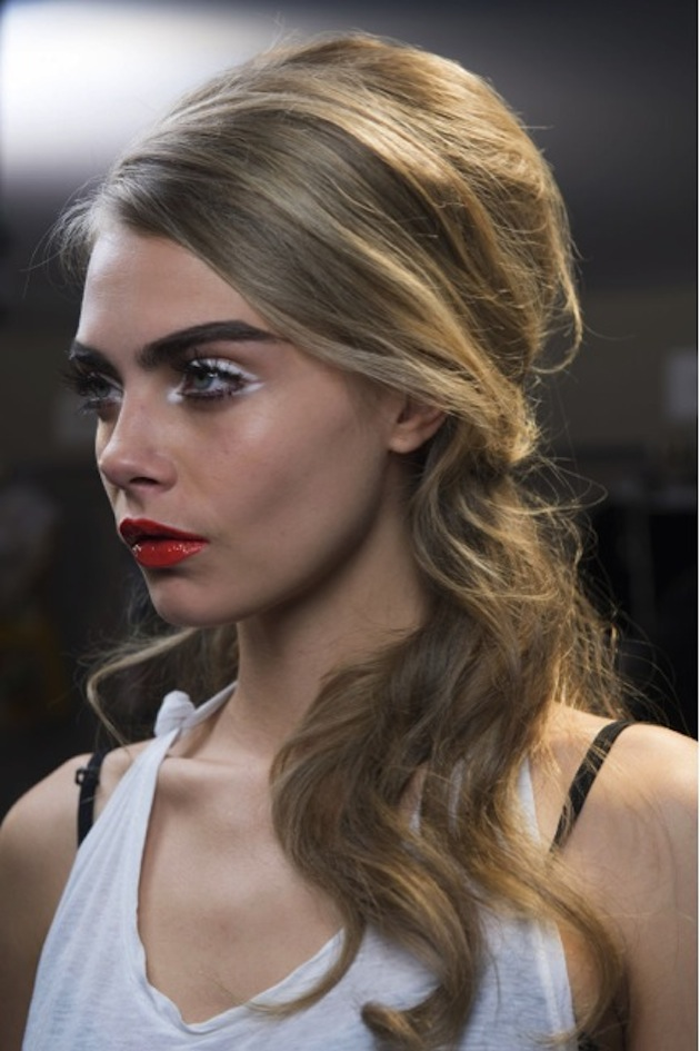 Try Out These Runway-Worthy Hairstyles on Your Wedding Day